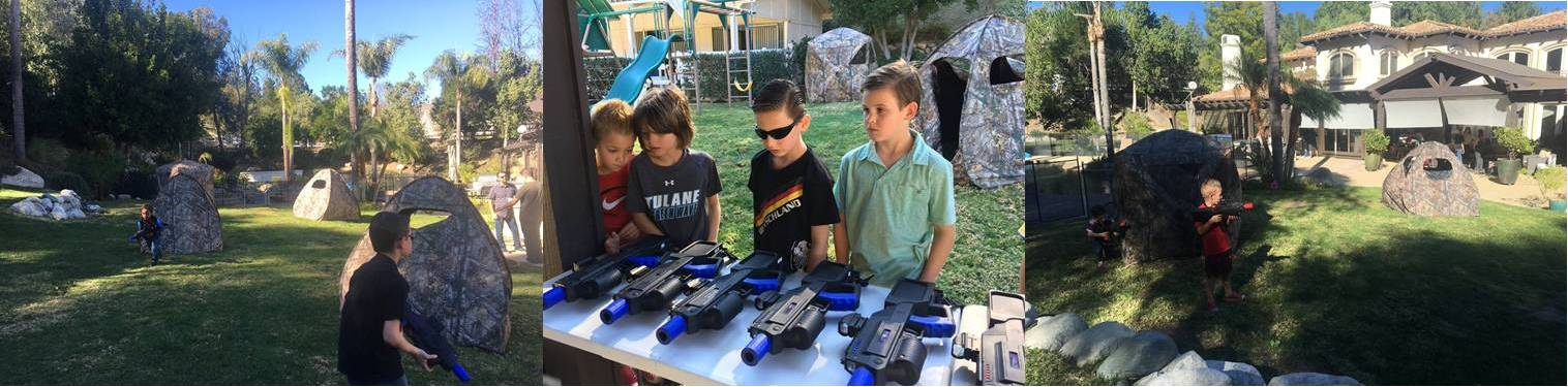 los-angeles-laser-tag-party-group